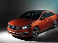 2015 Hyundai Sonata 2-0T, 3 of 6