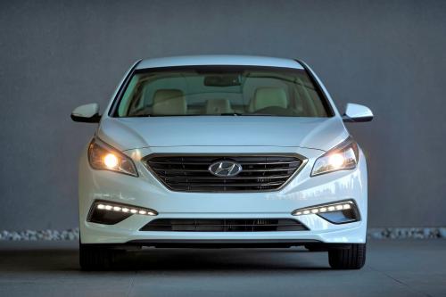 Hyundai Соната, новый диапазон
