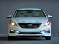 2015 Hyundai Sonata Eco, 1 of 3