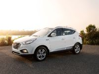 2015 Hyundai Tucson Fuel Cell , 1 of 3