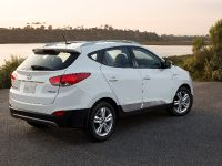 2015 Hyundai Tucson Fuel Cell , 3 of 3