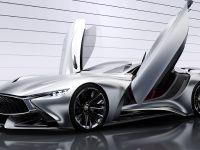 2015 Infiniti Concept Vision Gran Turismo, 3 of 15