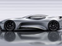 2015 Infiniti Concept Vision Gran Turismo, 5 of 15