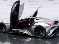 2015 Infiniti Concept Vision Gran Turismo, 6 of 15