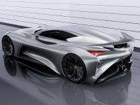 2015 Infiniti Concept Vision Gran Turismo, 8 of 15