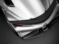 2015 Infiniti Concept Vision Gran Turismo, 10 of 15