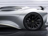 2015 Infiniti Concept Vision Gran Turismo, 13 of 15