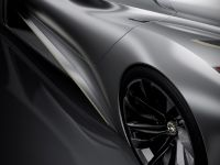 2015 Infiniti Concept Vision Gran Turismo, 14 of 15