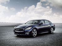 2015 Infiniti Q70 Facelift, 1 of 9