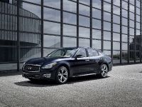 2015 Infiniti Q70 Facelift, 2 of 9