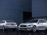 2015 Infiniti Q70L Bespoke Edition, 1 of 7