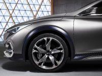 2015 Infiniti QX30 Concept, 22 of 31