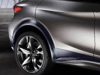 2015 Infiniti QX30 Concept, 25 of 31