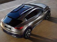 2015 Infiniti QX30 Concept, 27 of 31