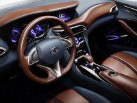 2015 Infiniti QX30 Concept, 30 of 31