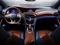 2015 Infiniti QX30 Concept, 31 of 31