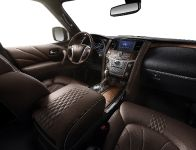 2015 Infiniti QX80 Limited, 4 of 4
