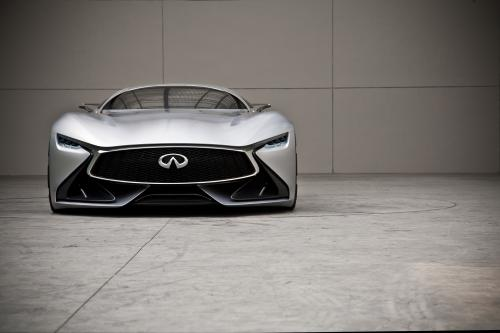 Infiniti Vision GT - concept
