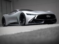 2015 Infiniti Vision GT Concept, 3 of 16