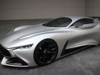 2015 Infiniti Vision GT Concept, 4 of 16