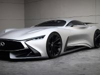 2015 Infiniti Vision GT Concept, 5 of 16