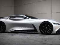 2015 Infiniti Vision GT Concept, 6 of 16