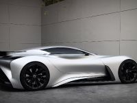 2015 Infiniti Vision GT Concept, 9 of 16