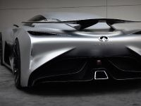 2015 Infiniti Vision GT Concept, 10 of 16