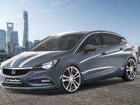 2015 Irmscher Opel Astra, 2 of 2