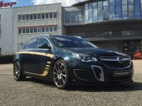 2015 Irmscher Opel Insignia is3 Bandit, 2 of 6