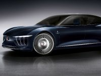2015 Italdesign Giugiaro GEA Concept , 1 of 15
