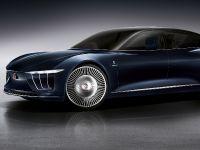 2015 Italdesign Giugiaro GEA Concept , 1 of 15