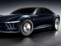 2015 Italdesign Giugiaro GEA Concept , 2 of 15