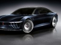 2015 Italdesign Giugiaro GEA Concept , 3 of 15