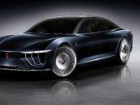2015 Italdesign Giugiaro GEA Concept , 3 of 15