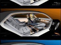 2015 Italdesign Giugiaro GEA Concept , 12 of 15