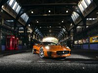 2015 Jaguar C-X75 SPECTRE, 1 of 4