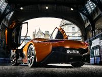 2015 Jaguar C-X75 SPECTRE, 4 of 4