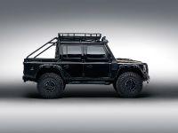 2015 Jaguar Land Rover James Bond Spectre Cars, 4 of 36