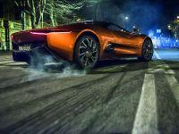 2015 Jaguar Land Rover James Bond Spectre Cars, 6 of 36