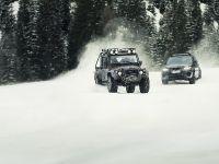 2015 Jaguar Land Rover James Bond Spectre Cars, 7 of 36