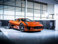 2015 Jaguar Land Rover James Bond Spectre Cars, 8 of 36