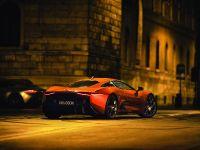 2015 Jaguar Land Rover James Bond Spectre Cars, 13 of 36