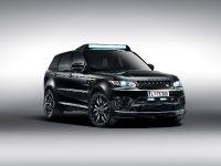 2015 Jaguar Land Rover James Bond Spectre Cars, 14 of 36