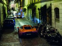 2015 Jaguar Land Rover James Bond Spectre Cars, 17 of 36