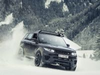 2015 Jaguar Land Rover James Bond Spectre Cars, 18 of 36