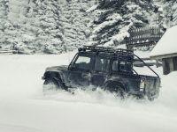 2015 Jaguar Land Rover James Bond Spectre Cars, 19 of 36