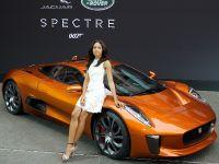 2015 Jaguar Land Rover James Bond Spectre Cars, 20 of 36