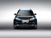 2015 Jaguar Land Rover James Bond Spectre Cars, 22 of 36