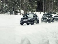 2015 Jaguar Land Rover James Bond Spectre Cars, 23 of 36